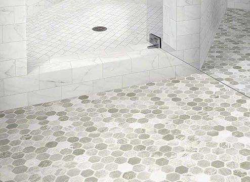 bathroom tiles sheet vinyl flooring