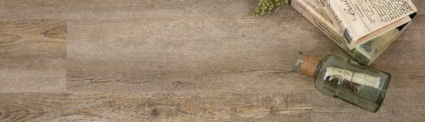 New Standard 2 Rigid Core Vinyl Planks