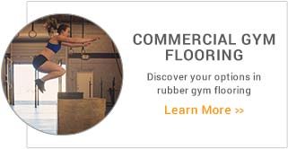 Commercial Gym Flooring Buyers Guide