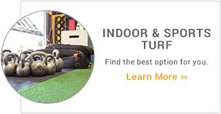 Indoor and Sports Turf Flooring