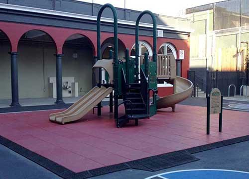 2.5 Jamboree Playground Tiles