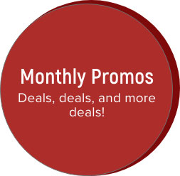 monthly promos