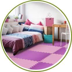 5/8 Premium Soft Tiles