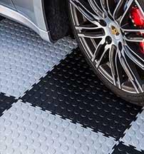 Soft PVC Tiles