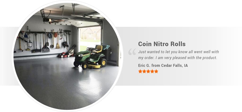 coin nitro rolls