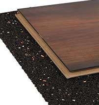 Underlayment Flooring