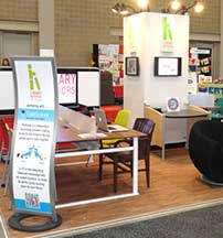 Trade Shows Flooring