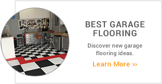 Best Garage Flooring