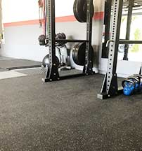 Garage Gym Flooring