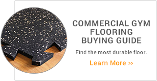 Commercial Gym Flooring Buying Guide