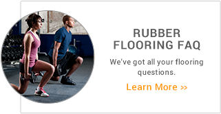 Rubber Flooring FAQ
