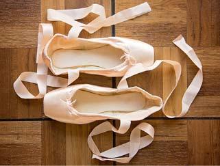 How to Choose Dance Flooring