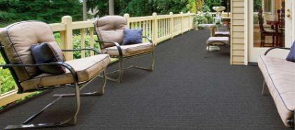 Oceanside Outdoor Carpet