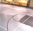 Indoor Sports Tile