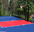 Outdoor Sports Tile