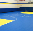 Premium Indoor Sports Tile