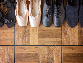 all dance Flooring