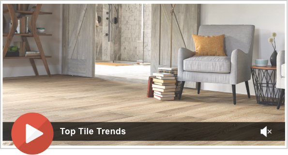 Top Tile Trends