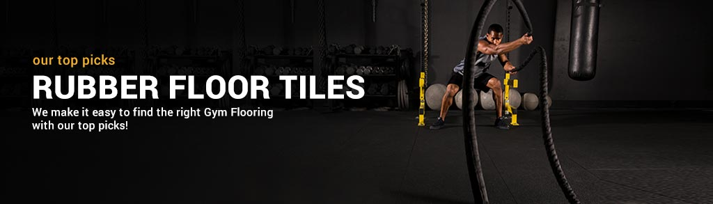 gym flooring tiles top picks