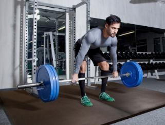 gym rolls
