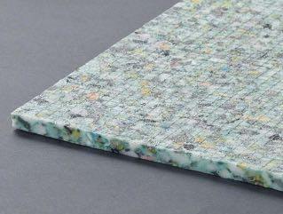 carpet padding underlayment
