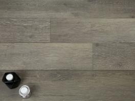 Vinyl Flooring with Attached Underlay