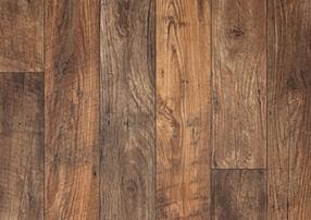 Wood Grain-look Vinyl Flooring