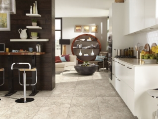 engineered tile