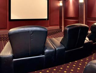 Shop By Home Theater Carpet
