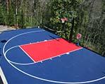 Court Flooring