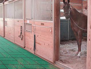 Shop Horse Stall Mats