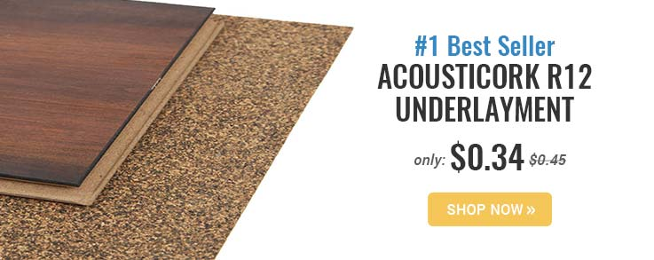 Rubber Cork Underlayment L Floor Underlay