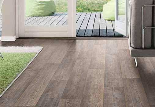 sheet vinyl flooring