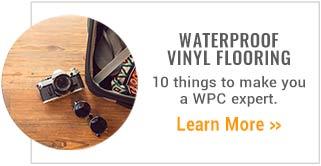 WPC Vinyl Flooring