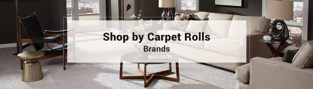 Carpet Rolls Shop By Brand