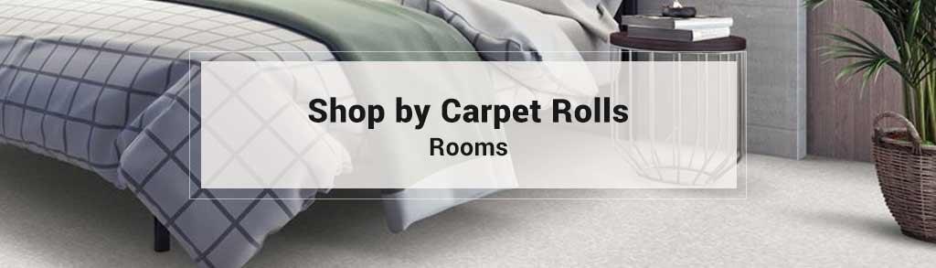 Carpet Rolls Shop By Rooms