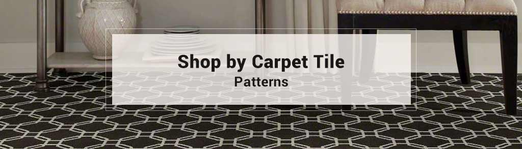 Carpet Tiles Shop By Patterns