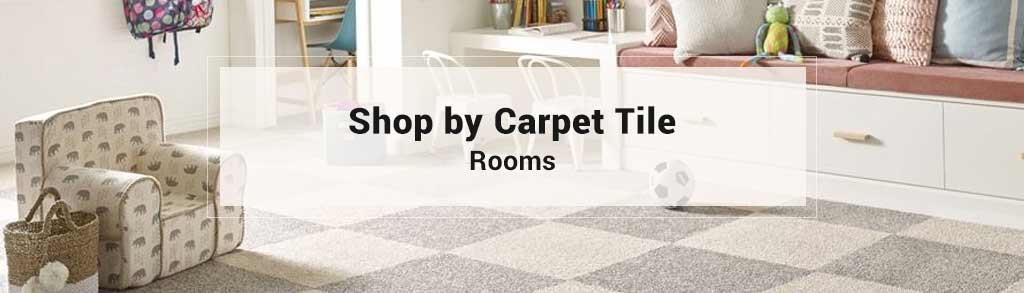 Carpet Tiles Shop By Rooms