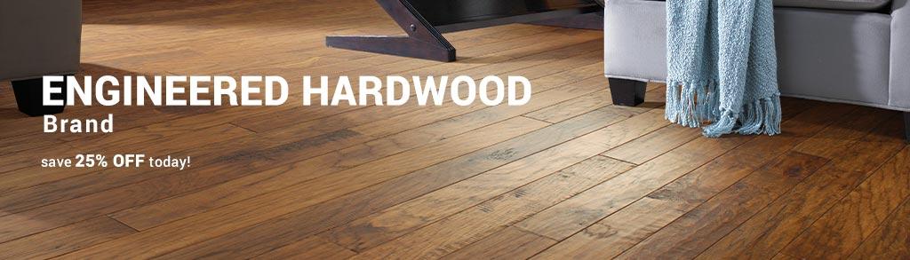 engineered wood species