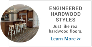 engineered hardwood styles