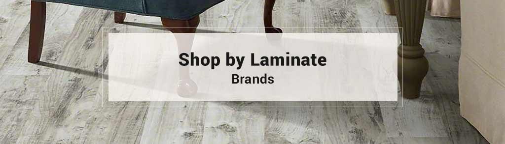 laminate flooring shop by brands