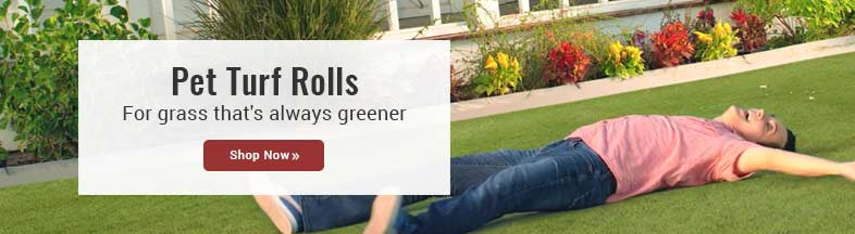 Artificial Grass - High Quality Indoor/Outdoor Tiles And Rolls