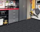 Interweave Carpet Tile