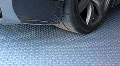 garage matting