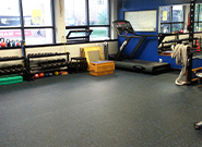 gym flooring clearance