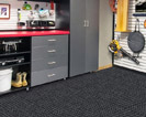 Interweave Carpet Tile