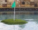 Floating Putting Green Mats