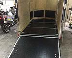 cargo trailer flooring