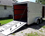 enclosed trailer flooring