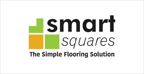Smart Squares Simple Flooring